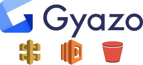 サーバーレスな社内Gyazoの作り方 [AWS SAM+Api Gateway+Lambda(Ruby)+S3]