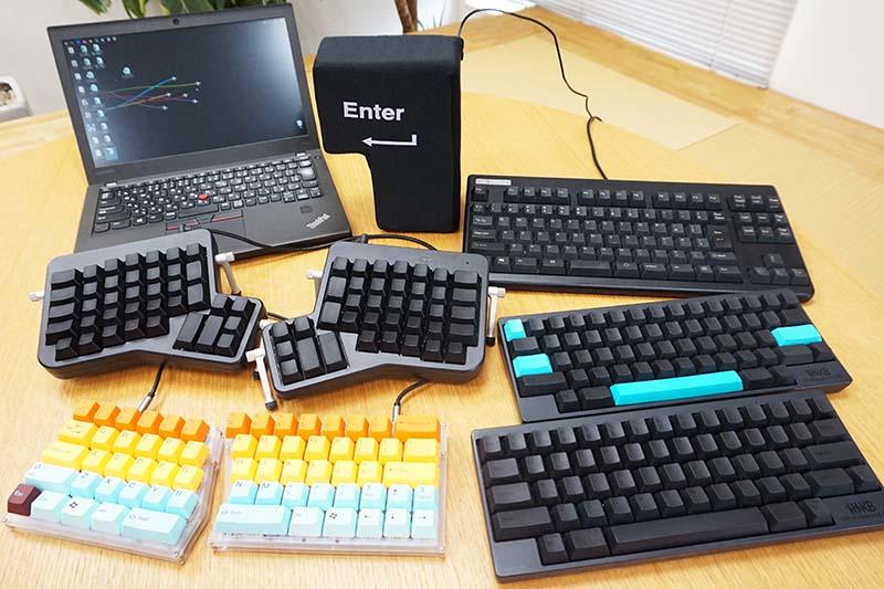 突撃!隣のキーボード 2019